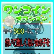 「ワンコインオプション」02/09(火) 13:02 | キラキラのお得なニュース
