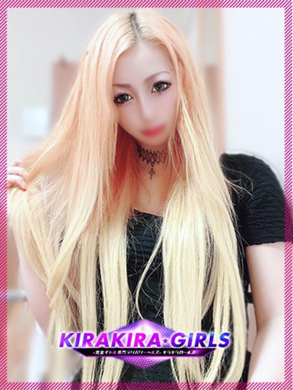 さら(KIRA KIRA Girls)のプロフ写真1枚目