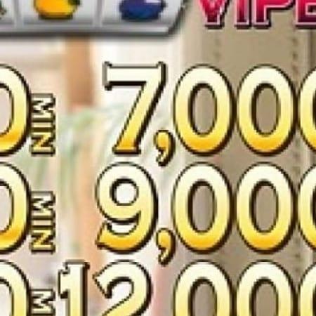 「毎月7の付く日は!?VIP BONUS!」12/05(火) 03:46 | VIP信用金娘(ミクシーグループ)のお得なニュース