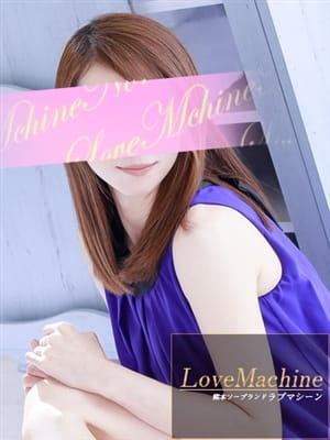 かれん(LOVE・MACHINE NO5)のプロフ写真1枚目