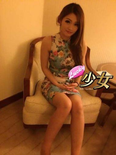 じゅん|ラッキー少女 - 尾張風俗