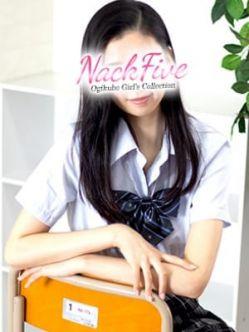 NO.001:松澤|NACK FIVE ~ナックファイブ~でおすすめの女の子