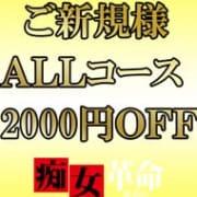 【ご新規様2000円OFF】 痴女革命 新潟店