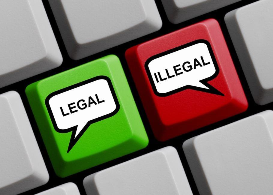違法風俗とは?違法風俗に騙されないポイント5つ