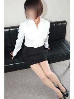 秘書・香鳥さん | オフィースLOVE - 青森市近郊・弘前風俗