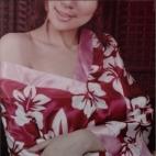 ミヨコさんの写真