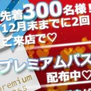 「プレミアムパスを入手せよ!!」12/05(木) 21:32 | プライベートラックのお得なニュース