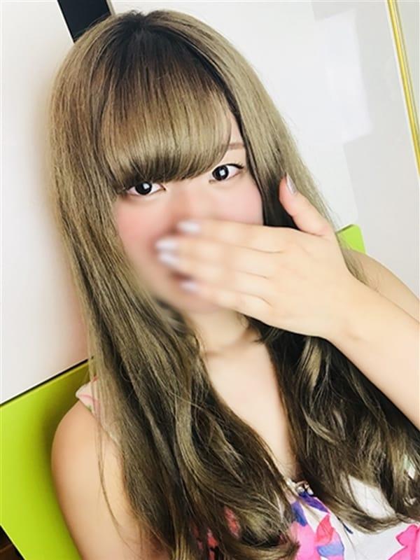 ちい【エロカワ人気ガール♡】