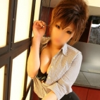 櫻 未来さんの写真