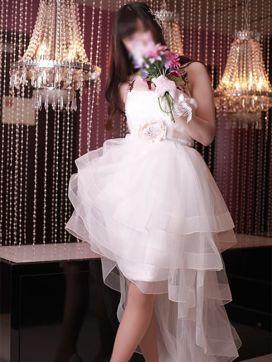 あい|新大阪秘密倶楽部で評判の女の子