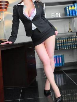 星名 怜 | 社長秘書 KOBE HEAD OFFICE - 福原風俗