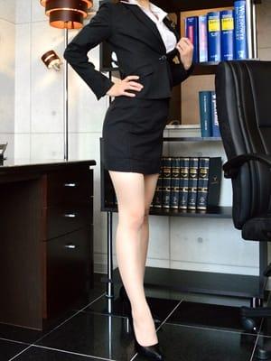 安井 成美|社長秘書 KOBE HEAD OFFICE - 福原風俗