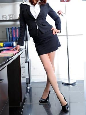 高田 千尋|社長秘書 KOBE HEAD OFFICE - 福原風俗