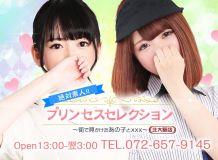 プリンセスセレクション北大阪 - 枚方・茨木