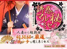 誘惑マル秘ミセス - 大塚・巣鴨