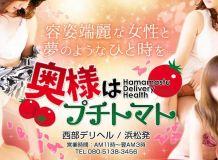 奥様はプチトマト - 浜松・静岡西部