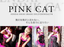 PINK CAT - 仙台