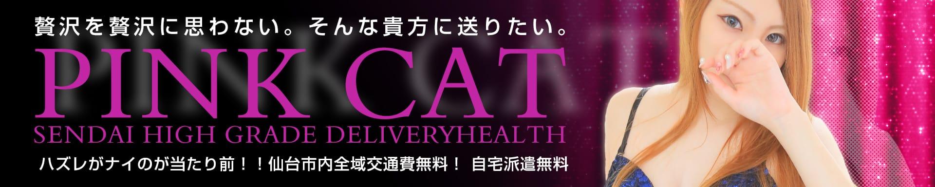 PINK CAT その3