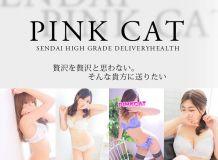 PINK CAT - 仙台風俗
