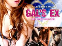 GAL'sEX (ギャルズエクスプレス) - 三河