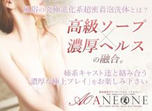 ANEONE~アネワン~ - 新宿・歌舞伎町