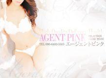AGENT PINK - 岡山市内風俗