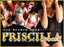 PRISCILLA-プリシラ- - 渋谷