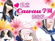 私立Cawaii学園 渋谷校 - 渋谷