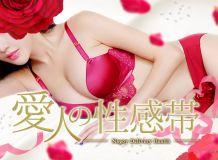 愛人の性感帯 - 名古屋