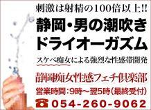 静岡痴女性感フェチ倶楽部 - 静岡市内