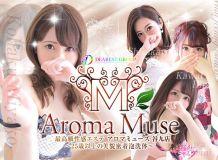 Aroma Muse アロマミューズ - 谷九