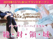 横浜アリス女学園 - 横浜