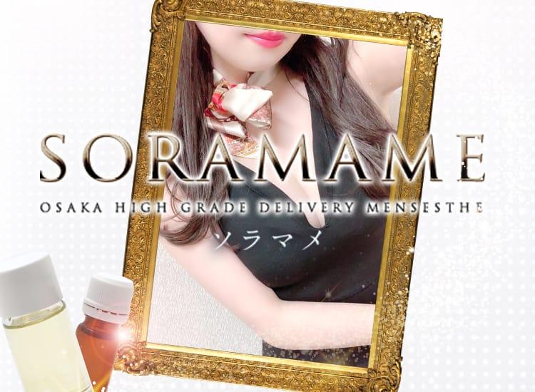 ソラマメ - 梅田