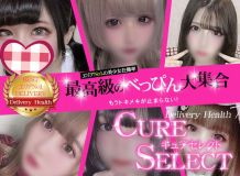 CURE SELECT - 山形市近郊