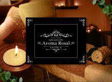 Aroma Rosal アロマ ロサール - 谷九