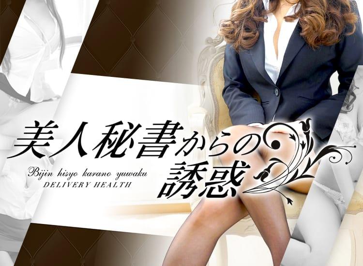 美人秘書からの誘惑 - 鳥取市近郊