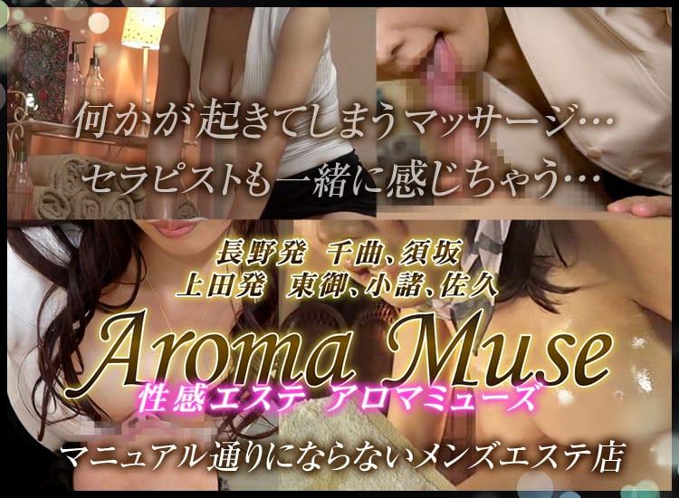 Aroma muse~アロマミューズ - 長野・飯山