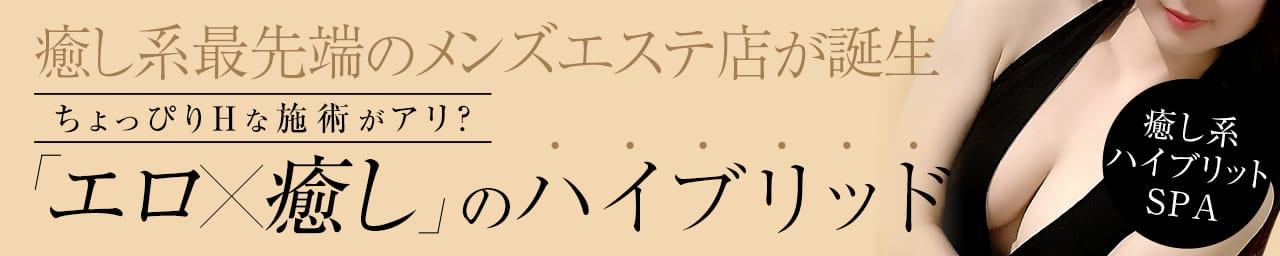 癒し系ハイブリッドSPA - 町田