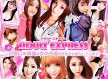 ADULT EXPRESS(アダルト エキスプレス) - 浜松・静岡西部