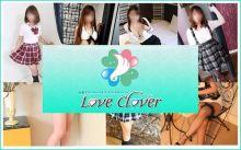 LOVE CLOVER~らぶくろーばー~ - 甲府