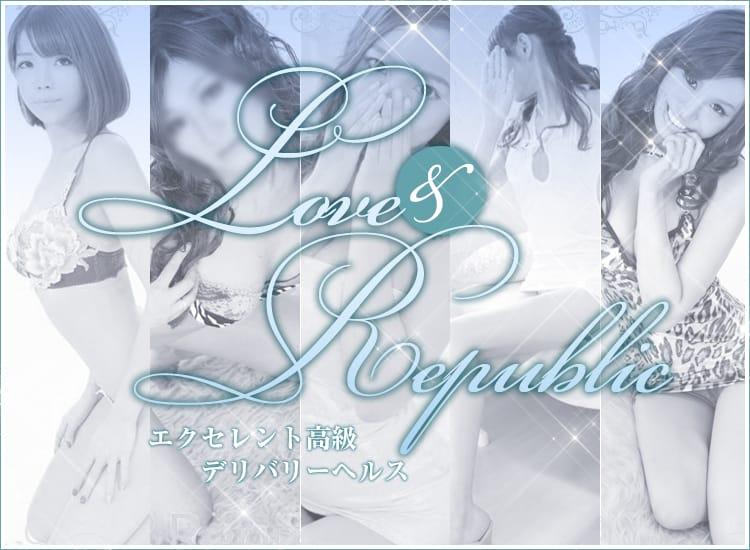 Love&Republic(ラブ&リパブリック) - 大宮