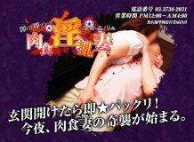 肉食淫乱妻 - 川崎