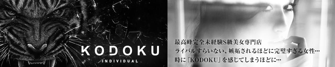KODOKU(コドク) その2