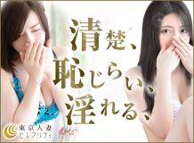 東京人妻セレブリティ - 品川