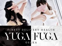 YUGA FUGA OSAKA - 梅田