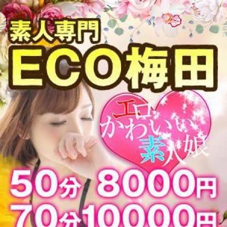 「梅田最安値!?ご新規さまが一番お得♪」02/18(日) 18:24   スピードエコ梅田のお得なニュース