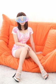 永井りこ|牛若丸でおすすめの女の子