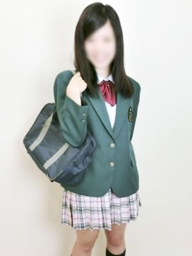 つばさ|優等生で評判の女の子