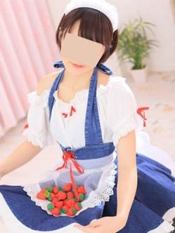 晴乃 あめ|メイドin横浜(横浜ハレ系)でおすすめの女の子