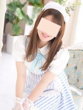 如月なずな|メイドin横浜(横浜ハレ系)で評判の女の子
